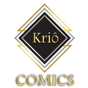 Aguardem os próximos lançamentos da Kriô Comics