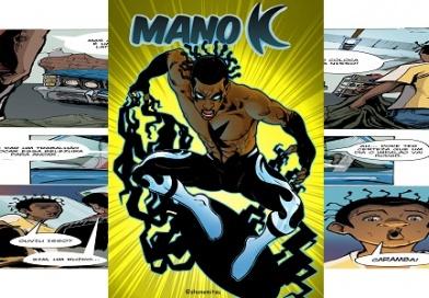 Saiba quem são os criadores dos personagens da Kriô Comics