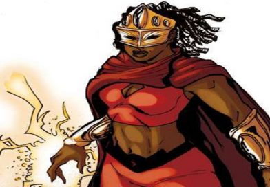 HQ da heroína Radiante será o próximo lançamento da Kriô Comics