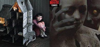 DC Comics cria selo de HQs de terror chefiado por Joe Hill
