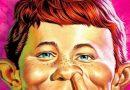 Revista MAD, um dos grandes nomes do humor, fechará após 67 anos