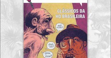 A Banda, revista especializada em quadrinhos chegou!