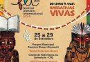 Festival Literário Internacional de Belo Horizonte – FLI-BH, terá mais de 50 atrações gratuitas