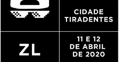 PerifaCon 2020 já tem data e local confirmados