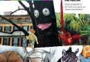 Editora Limiar lança A fantasia, o design e a literatura para a infância, de Michaella Pivetti, no MCB