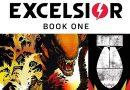 Editora Book One lança selo Excelsior para publicar quadrinhos