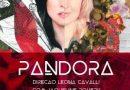 """Espetáculo """"Pandora"""" estreia temporada com reflexão sobre a representação da mulher na sociedade atual"""