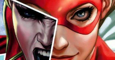 Star, nova heroína da Marvel, ganhará HQ própria