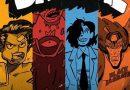 Omelete lança Bruttal, selo de quadrinhos autorais em plataforma digital