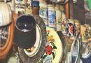 Cervejaria Madalena recebe a maior feira retrô do país