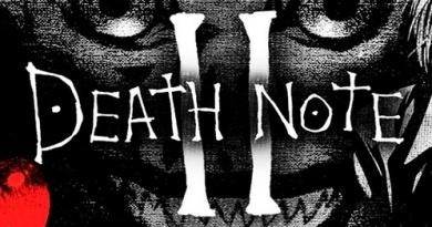 Death Note ganhará primeira história inédita em 12 anos em fevereiro