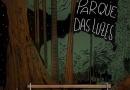 Parque das luzes: HQ mostra o cotidiano da prostituição
