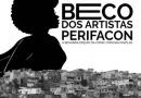 PerifaCon: Inscrições para o Beco dos Artistas vai até 18 de janeiro