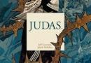 HQ apresenta uma nova visão sobre Judas: Vilão ou peça importante para ressurreição?