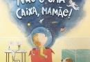 Livro aborda a capacidade das crianças em imaginar e criar histórias