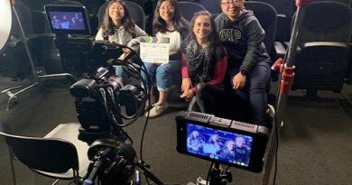 Full Sail University empodera alunos brasileiros para melhorar o mundo com produção de curtas-metragens