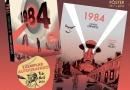 1984, clássico livro de George Orwell, recebe adaptação para os quadrinhos