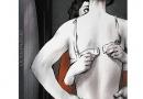 Degenerado, premiada Graphic Novel, está em pré-venda pela Editora Nemo
