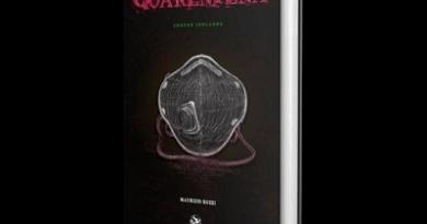 """""""Quarentena: Contos Isolados"""" ganha evento de lançamento"""