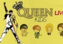 Teatro UMC reabre na fase verde e volta dia 25 de Outubro com Queen Live Kids!