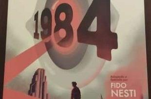1984 em quadrinhos e a busca pela verdade
