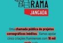 Panorama Jangada inicia chamada pública de projetos liderados por artistas do Rio de Janeiro