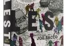 Editora Veneta começa a pré-venda de palestina de Joe Sacco