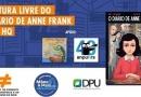 Live debate censura ao Diário de Anne Frank em escolas