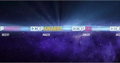 CCXP anuncia edição virtual e multiverso com eventos até o fim de 2022