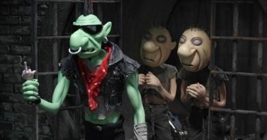 Animação de Bob Cuspe segue vencendo prêmios internacionais